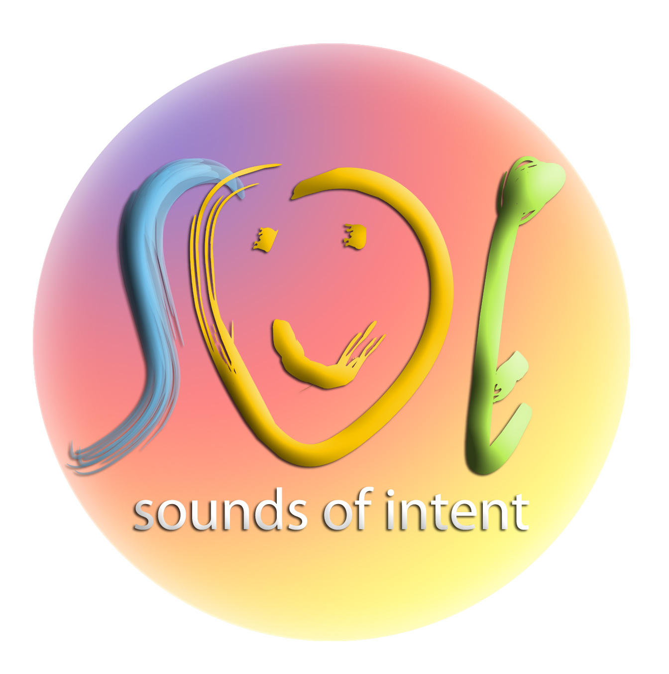 Sounds of Intent project logo